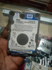 Hard Drive Or Hard Disk 500gb On Sale At 150k | Computer Hardware for sale in Central Region, Kampala