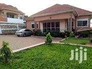 Very Specious And Fancy Four Bedrooms Bangalore On Quick Sale In Nalya | Houses & Apartments For Sale for sale in Central Region, Kampala
