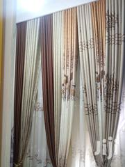 Curtains And Curtains Rods | Home Accessories for sale in Central Region, Kampala