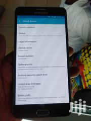 Samsung Galaxy Note 5 32 GB Black | Mobile Phones for sale in Central Region, Kampala