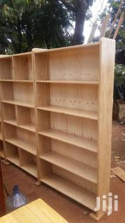 Book Shelves   Commercial Property For Sale for sale in Central Region, Kampala