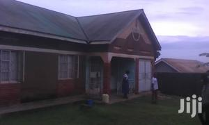 Titled Land Together With 5 Bedroomed House On Sale,Kyebando Central