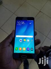 New Samsung Galaxy Note 5 32 GB Blue | Mobile Phones for sale in Central Region, Kampala