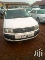 Toyota Probox 1998 White   Cars for sale in Central Region, Kampala