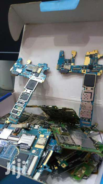 Archive: Phone Mother Board