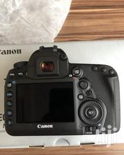 Canon EOS 5D Mark IV 30.4MP Digital SLR Camera - Black | Photo & Video Cameras for sale in Nothern Region, Gulu