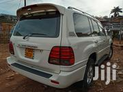 Toyota Land Cruiser 2000 White | Cars for sale in Central Region, Kampala