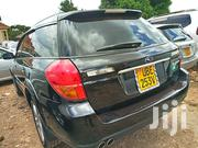 Subaru Outback 2006 Black | Cars for sale in Central Region, Kampala