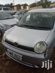 Toyota Sienta 2005 Silver | Cars for sale in Central Region, Kampala