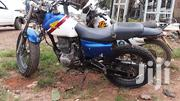 Honda 2004 Blue   Motorcycles & Scooters for sale in Central Region, Kampala