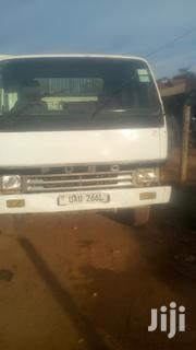 Mitsubishi Fuso 1996 White | Trucks & Trailers for sale in Central Region, Kampala