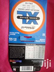 Guitar Strings | Musical Instruments & Gear for sale in Central Region, Kampala