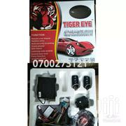 Car Alarm Tiger Eye   Vehicle Parts & Accessories for sale in Central Region, Kampala