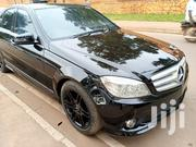 Mercedes-Benz 220 2009 Black | Cars for sale in Central Region, Kampala
