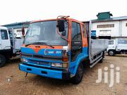 Isuzu Forward Truck 1994 Blue | Trucks & Trailers for sale in Central Region, Kampala