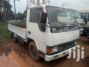 Mitsubishi Canter Truck 1994 White | Trucks & Trailers for sale in Central Region, Kampala