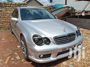 Mercedes-Benz C200 2005 Silver | Cars for sale in Central Region, Kampala