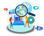 Social Media Marketing Professional   Computer & IT Services for sale in Central Region, Kampala