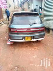 Toyota Starlet 1995 Glanza Green | Cars for sale in Central Region, Kampala
