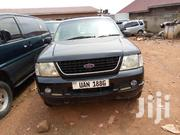 Ford Explorer 2002 Black | Cars for sale in Central Region, Kampala