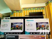 New Stock Hisense 32inch Digital Satellite Led Tvs | TV & DVD Equipment for sale in Central Region, Kampala