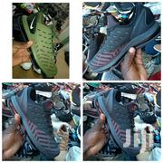 Nike Dlx Shoes Men's Army Green And Black Color | Shoes for sale in Central Region, Kampala