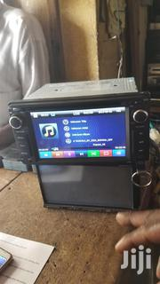 Car Dvd Video HD Picture System   Vehicle Parts & Accessories for sale in Central Region, Kampala