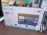 Hisense UHD SMART Tv 65"
