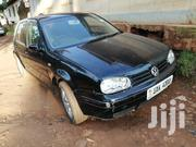 Volkswagen Golf 1998 2.0 Cabriolet Automatic Black | Cars for sale in Central Region, Kampala