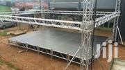 Event Stage For Hire | Party, Catering & Event Services for sale in Central Region, Kampala