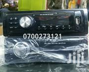 Single Radio Without CD. | Vehicle Parts & Accessories for sale in Central Region, Kampala