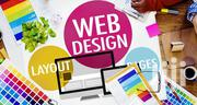 Website Designing And Hosting | Computer & IT Services for sale in Central Region, Kampala