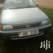 Toyota Starlet 2000 Green | Cars for sale in Central Region, Kampala
