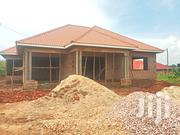 New Four Bedroom Shell House In Namugongo Sonde Town Center For Sale | Houses & Apartments For Sale for sale in Central Region, Kampala