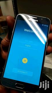 Samsung Galaxy S6 16 GB Blue | Mobile Phones for sale in Central Region, Kampala