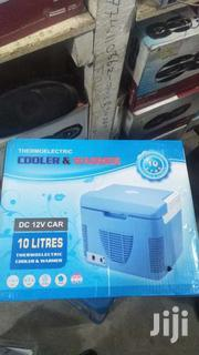 Thermoelectric Cooler And Warmer Car Fridge | Vehicle Parts & Accessories for sale in Central Region, Kampala