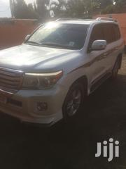 Toyota Land Cruiser 2014 White | Cars for sale in Central Region, Kampala