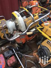Robins Jump Compactor Japan Used | Vehicle Parts & Accessories for sale in Central Region, Kampala