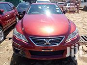 Toyota Mark X 2013 Red | Cars for sale in Central Region, Kampala