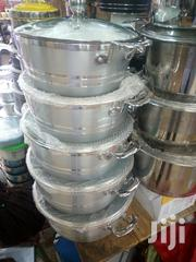Non Sticking 5pcs Serving Dishes | Kitchen & Dining for sale in Central Region, Kampala