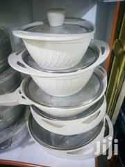 Its A 5pcs Non Sticking Serving Dishes | Kitchen & Dining for sale in Central Region, Kampala