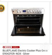 BLUEFLAME Electric Cooker Plus Oven | Restaurant & Catering Equipment for sale in Central Region, Kampala