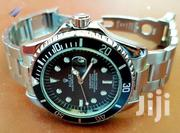 Rolex Black Dial Submariner | Watches for sale in Central Region, Kampala