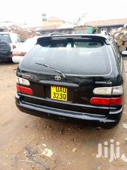 Toyota 1000 2000 Black   Cars for sale in Central Region, Kampala
