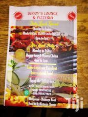 Restauranr,Pizzeria,Lounge | Commercial Property For Rent for sale in Central Region, Kampala
