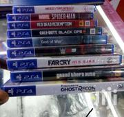 Ps4 New Games   Video Game Consoles for sale in Central Region, Kampala