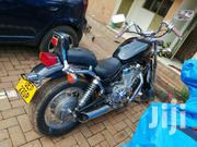 Suzuki Sport 2002 Black | Motorcycles & Scooters for sale in Central Region, Kampala