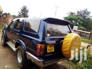 Toyota Surf 2005 Blue | Cars for sale in Central Region, Kampala
