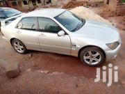 Toyota Altezza 1999 Gold | Cars for sale in Central Region, Kampala