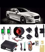 2way Auto Pager Car Alarm System | Vehicle Parts & Accessories for sale in Central Region, Kampala